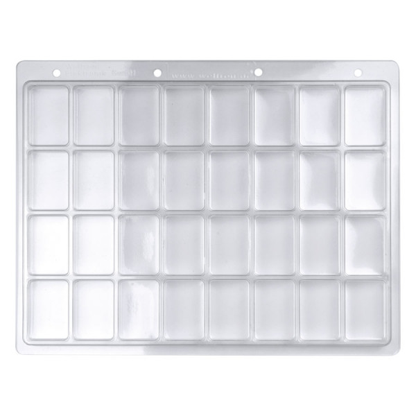 Wildcat® - Blister Packs 32-Kammern/compartments