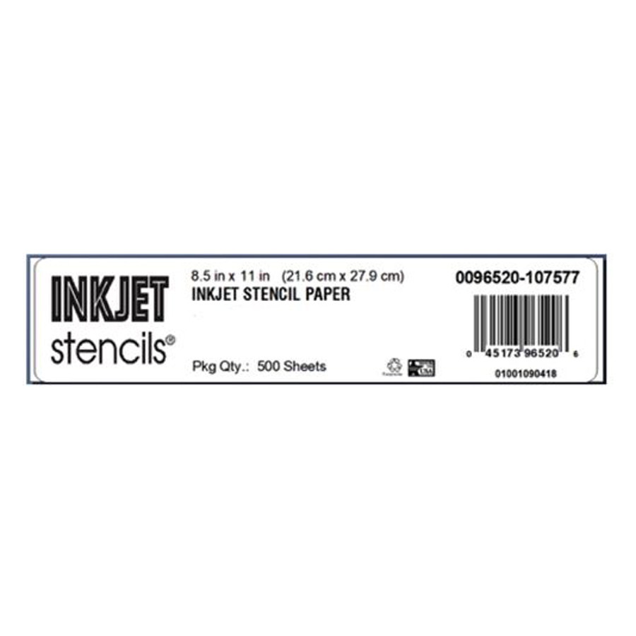 Pacon Tracing Paper for Inkjet Stencil