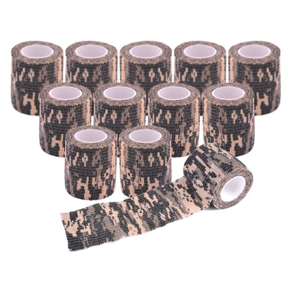 Grip Bandage Set Camo