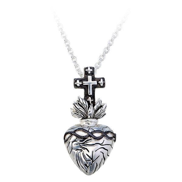 Wildcat® - Cross Heart