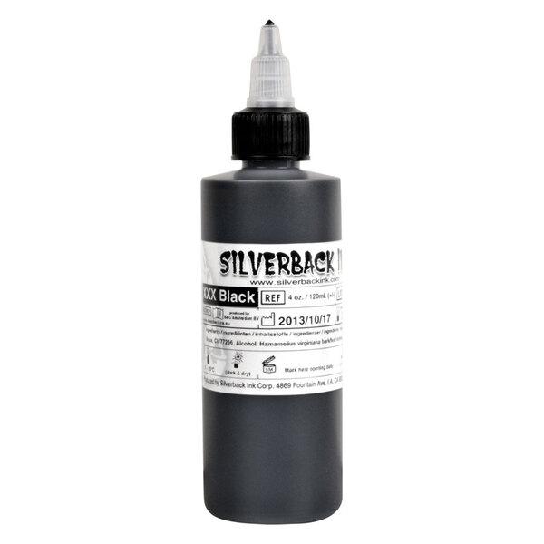 Copy of Silverback Ink Stupid Black