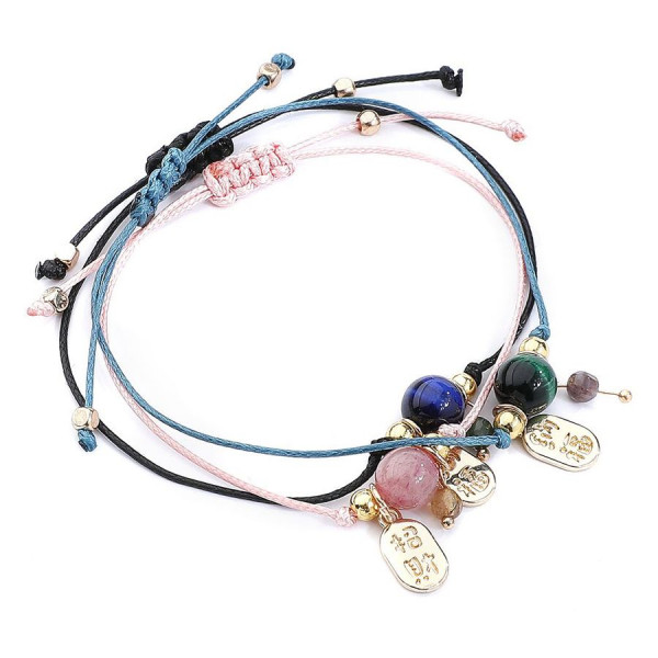 Summer Vibes Bracelet Set