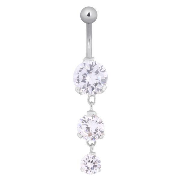 Triple Jewelled Diamond