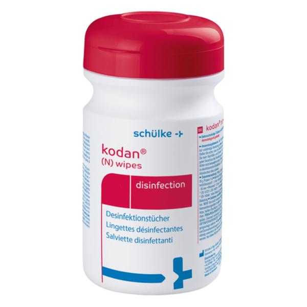 antiseptische Desinfektionstücher BOX