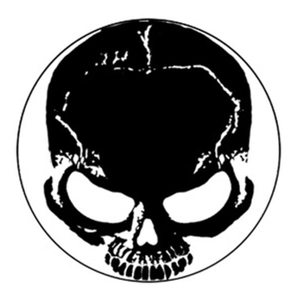 Skull Eye Pairs
