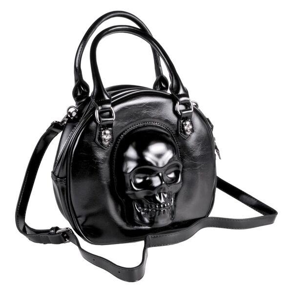 Skull Head Bag