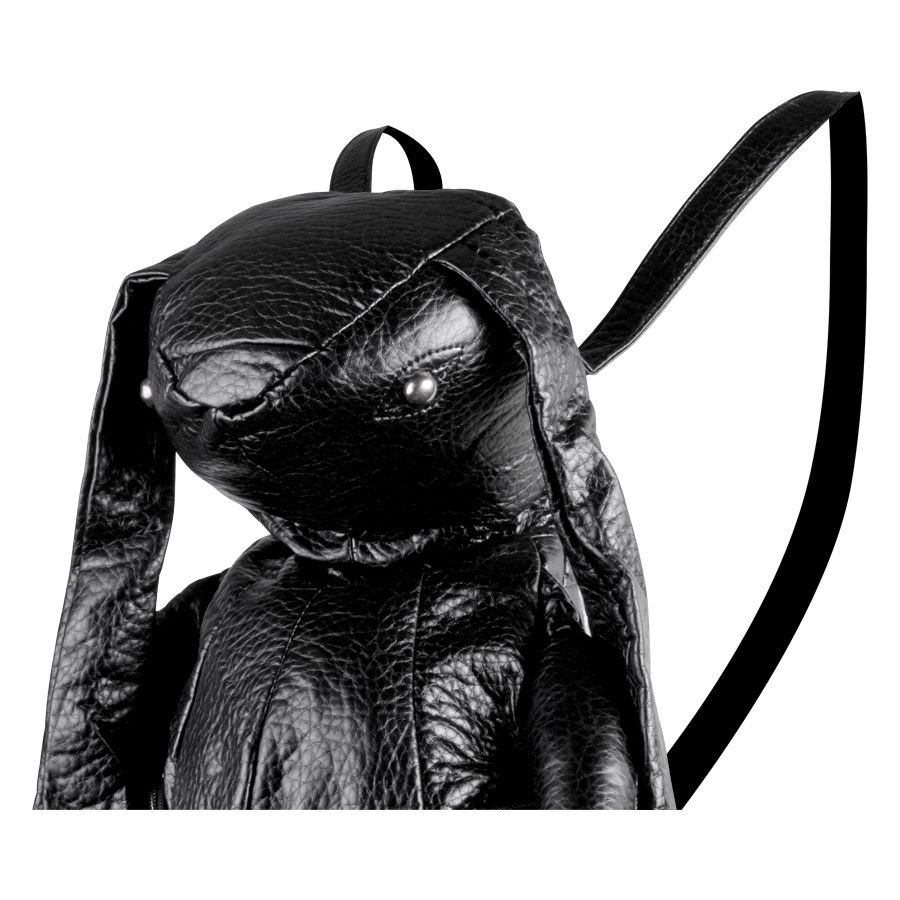 Gothic Rabbit Bag