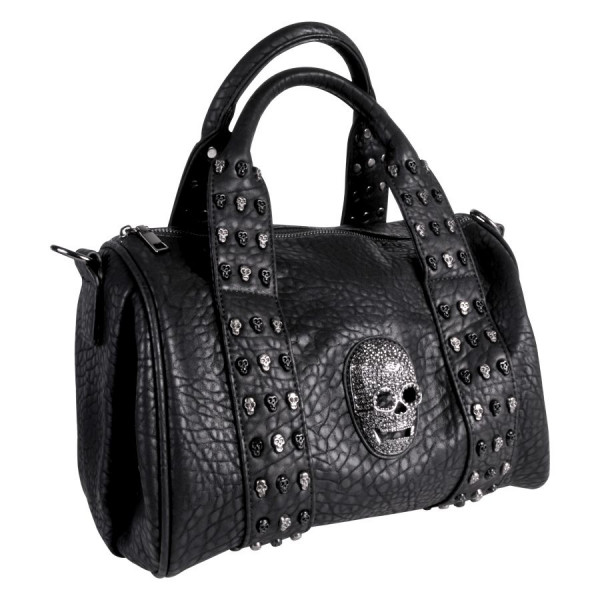 Skull Shoulderbag