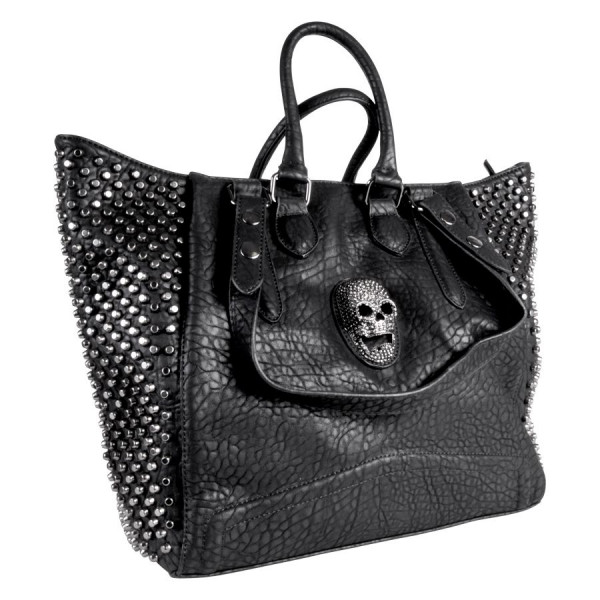 Skull Shoppingbag