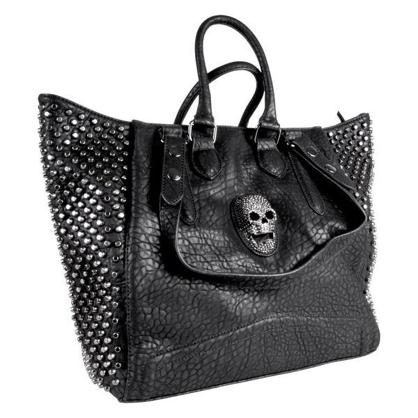 Skull Shoppingbag