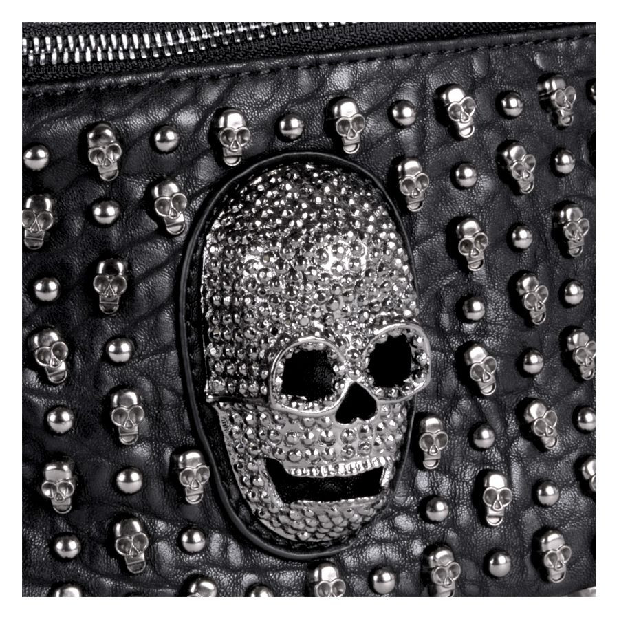 Skulls Gürteltasche