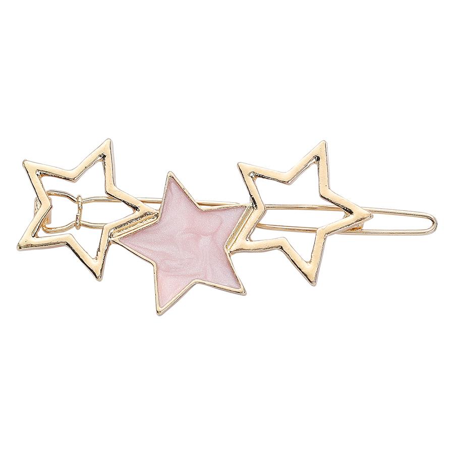 Stars Hairclip