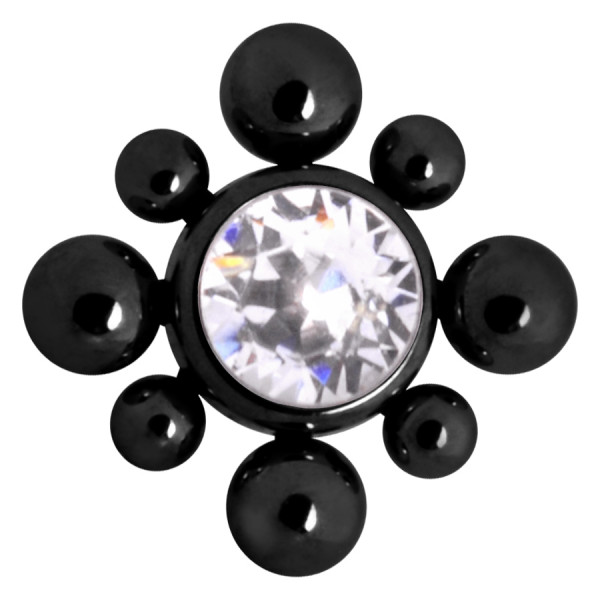 Swarovski Bindi Clip In Attachment