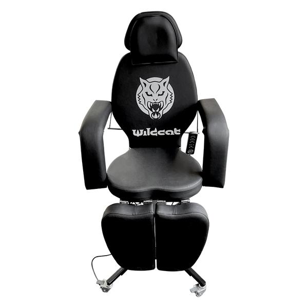 Wildcat Pro Tattoo und Piercing Stuhl
