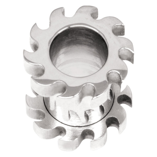 Steel Basicline® Saw Blade Tunnel