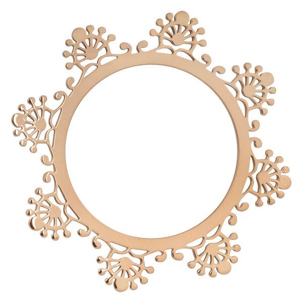 Steel Roseline - X-Change Sunflower Ring