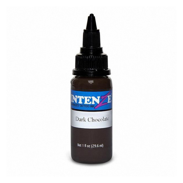 Intenze Ink Dark Chocolate 30 ml