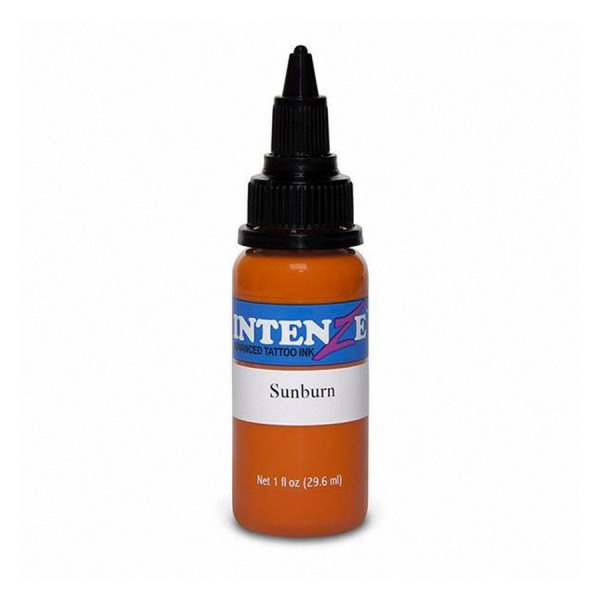 Intenze Ink Sunburn 30 ml