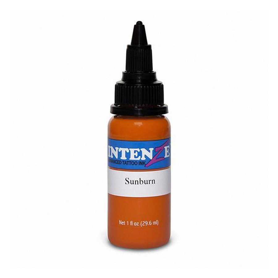 Intenze Ink Sunburn 30 ml