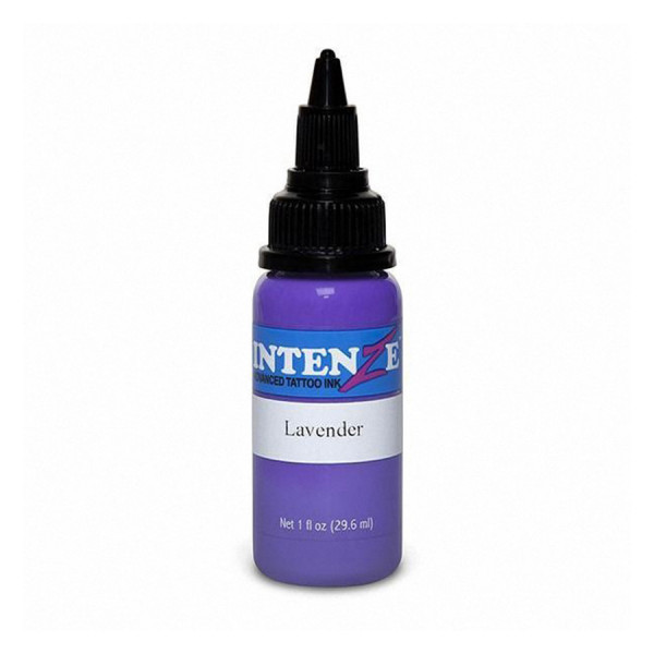 Intenze Ink Lavender 30 ml