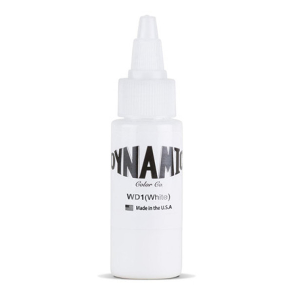 Dynamic White