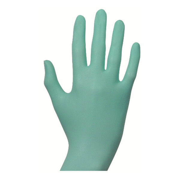 Mint Nitril Gloves