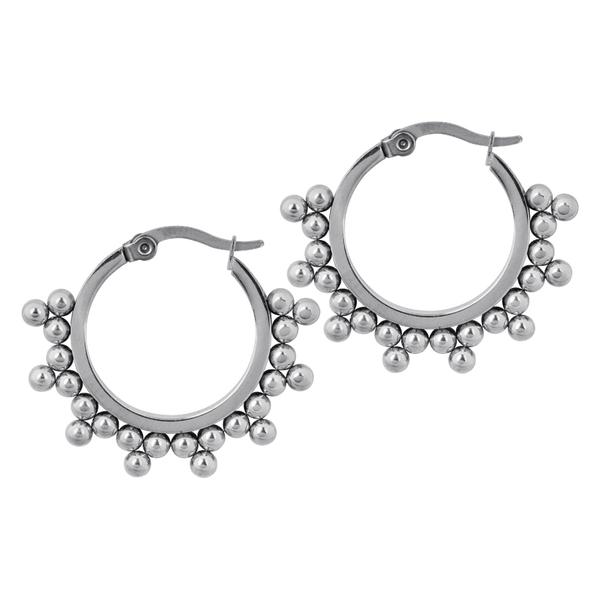 Ornaments Earrings