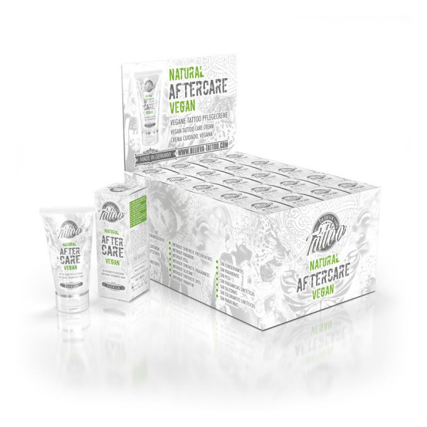 Believa Tattoo Aftercare Box