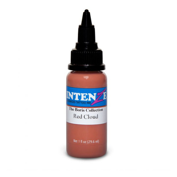 Intenze Ink Fuchsia 30 ml