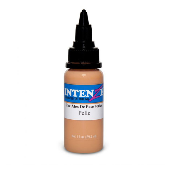 Intenze Ink Pelle by Alex de Pase 30 ml
