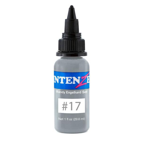Intenze Ink #17 by Randy 30 ml