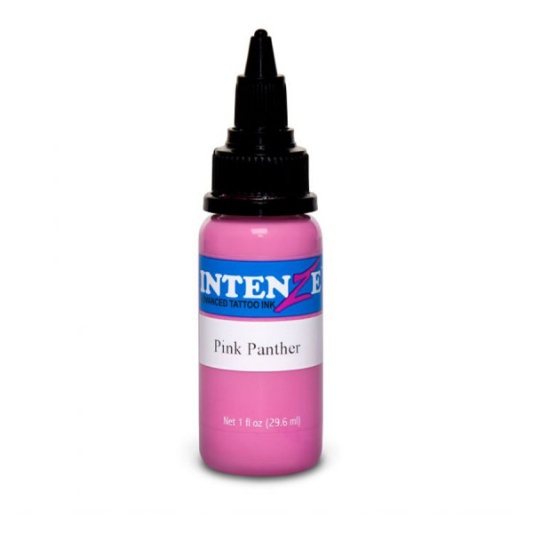 Intenze Ink Pink Panther 30 ml