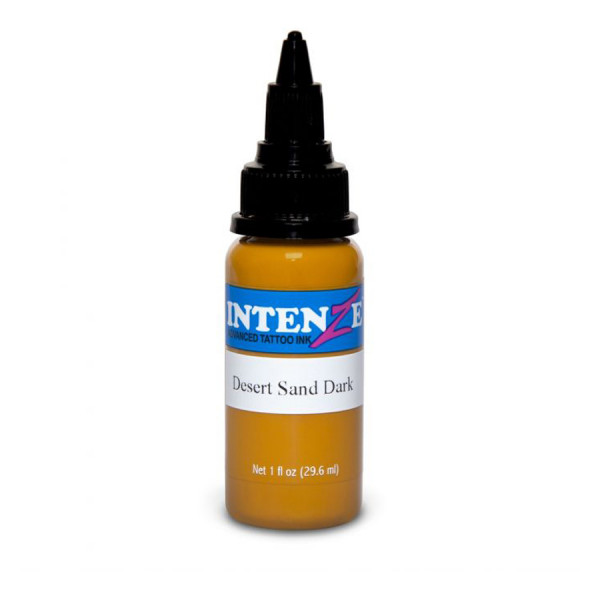 Intenze Ink Desert Sand Dark 30 ml