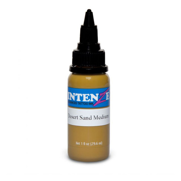 Intenze Ink Desert Sand Medium 30 ml