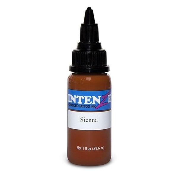 Intenze Ink Sienna 30 ml