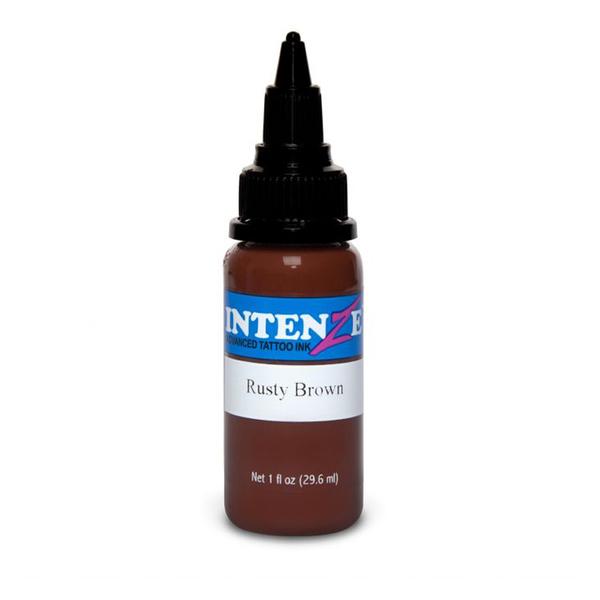 Intenze Ink Rusty Brown 30 ml