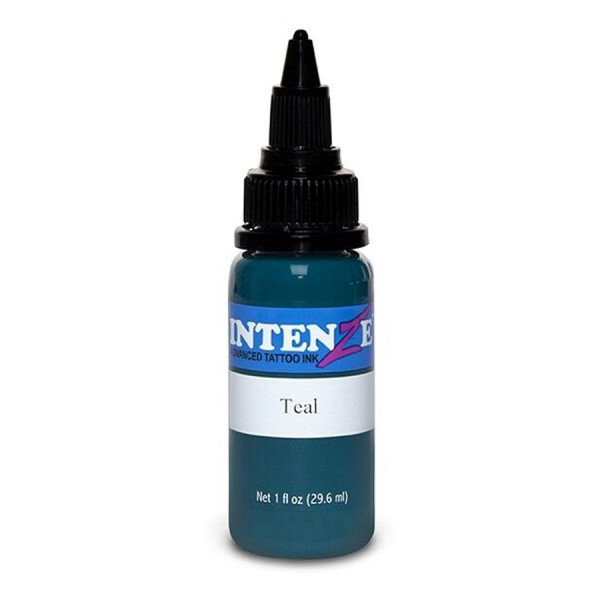 Intenze Ink Teal 30 ml