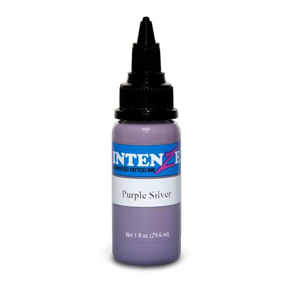 Intenze Ink Purple Silver 30 ml