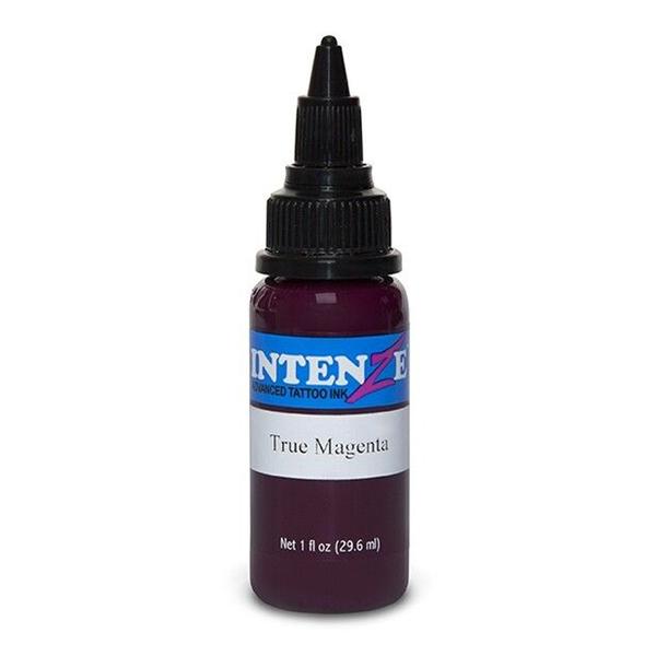 Intenze Ink True Magenta 30 ml