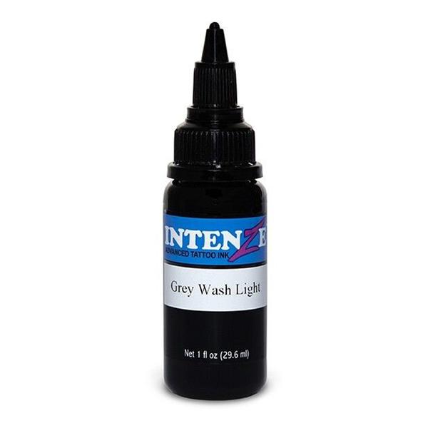 Intenze Ink Grey Wash Light 30 ml