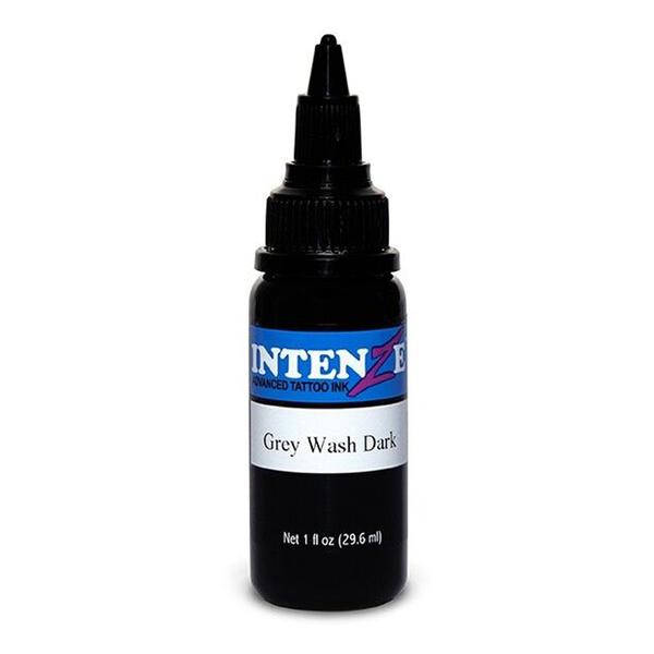 Intenze Ink Grey Wash Dark 30 ml