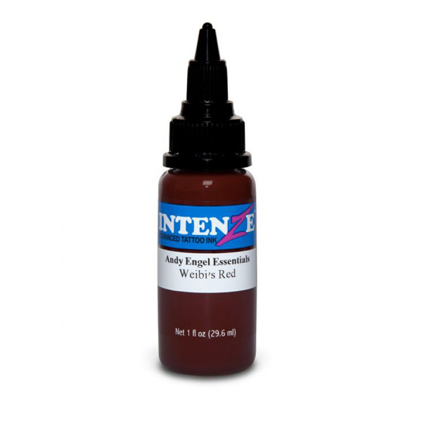 Intenze Ink Weibi's Red by Andy Engel 30 ml
