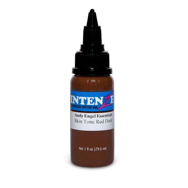 Intenze Ink Skin Tone Red Dark by Andy Engel 30 ml