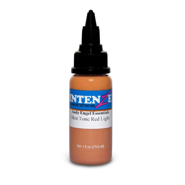 Intenze Ink Skin Tone Red Light by Andy Engel 30 ml