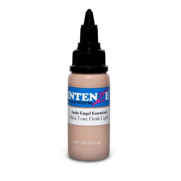 Intenze Ink Skin Tone Flesh Light by Andy Engel 30 ml