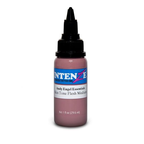 Intenze Ink Skin Tone Flesh Medium by Andy Engel 30 ml