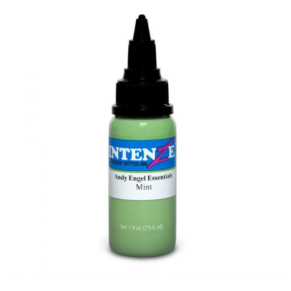 Intenze Ink Mint by Andy Engel 30 m