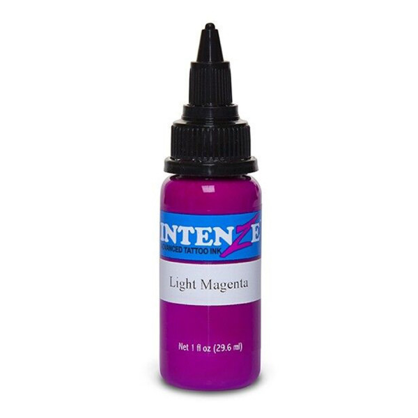 Intenze Ink Light Magenta 30 ml