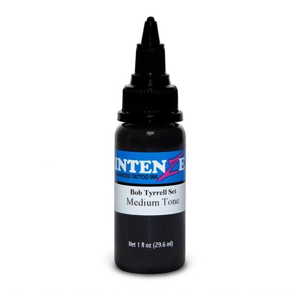 Intenze Ink Medium Tone of the Bob Tyrrell Collection 30 ml