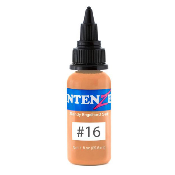 Intenze Ink #16 of the Randy Engelhard Collection 30 ml